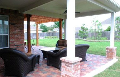 Katy Patio Covers