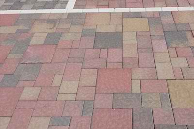 Pavers Gallery