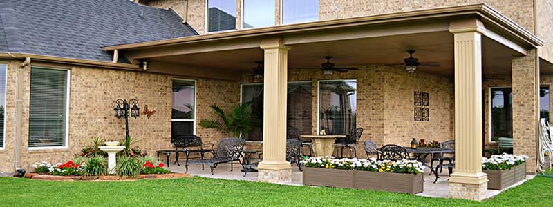 Outdoor Patio Covers Katy